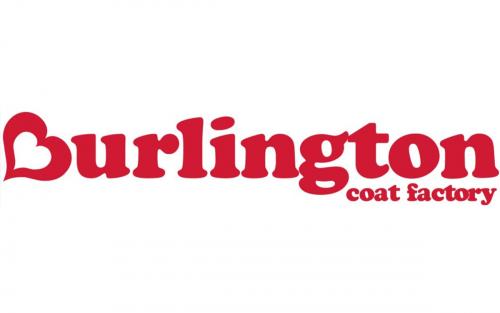 Burlington Logo 2005