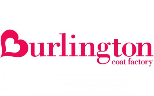 Burlington Logo  2010