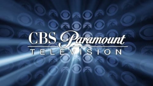CBS Paramount Television logo