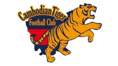 Cambodian Tiger logo