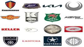 Cars that start with k