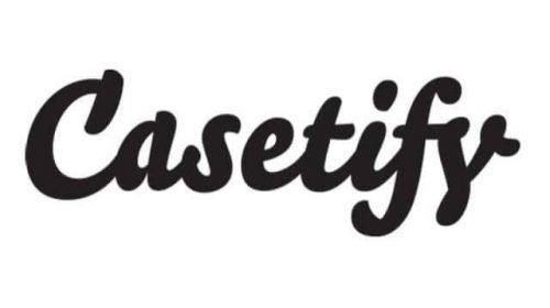 Casetify Logo 2011