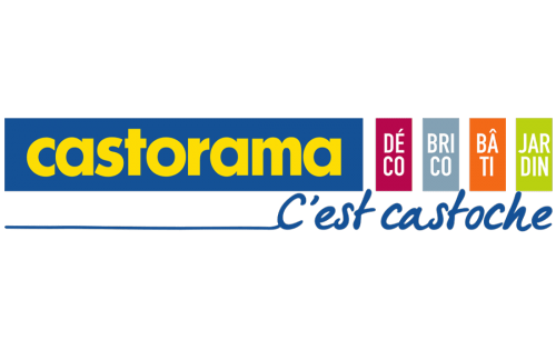Castorama logo 2010