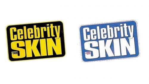 Celebrity Skin logo