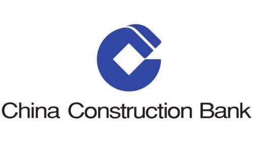 China Construction-Bank Corporation logo