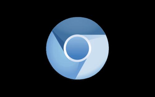 Chromium Logo 2011