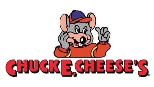 Chuck-e. Cheeses logo