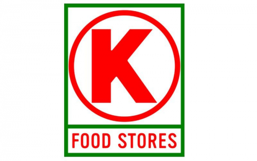 Circle K Logo 1951