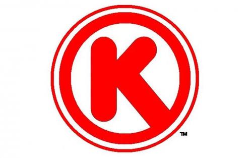 Circle K Logo 1975