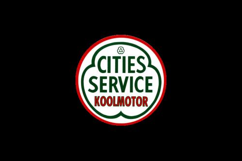 Citgo Logo 1927