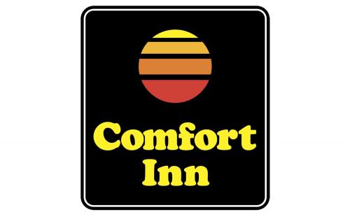 Comfort Inn Logo 1882