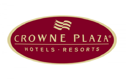Crowne Plaza logo 1983