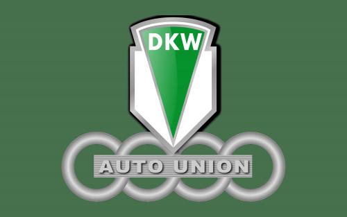 DKW Logo