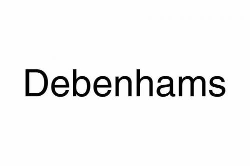 Debenhams logo 1972