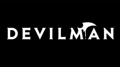Devilman logo 1