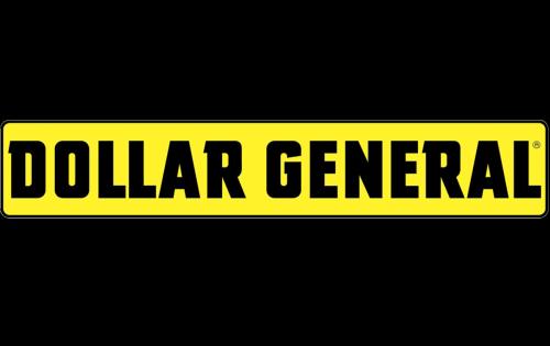 Dollar General Logo 1995