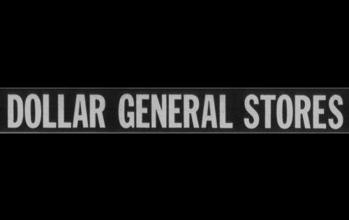 Dollar General Logo 1967