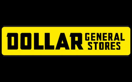 Dollar General Logo 1984