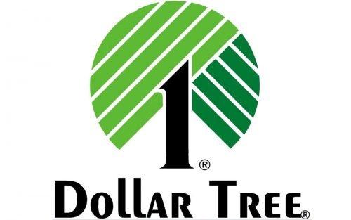 Dollar Tree Logo 1991