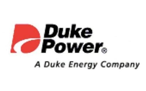 Duke Energy Logo 1997