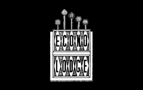 Econo Lodge logo 1968