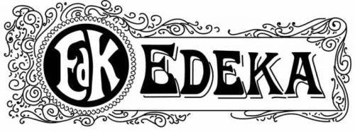 Edeka logo 1911