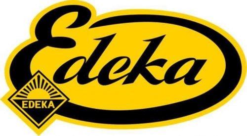 Edeka logo 1921