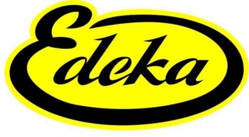 Edeka logo 1947