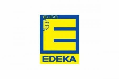 Edeka logo 1965
