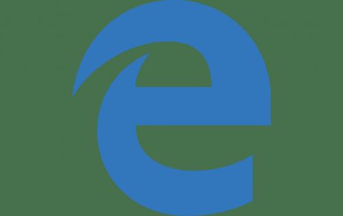 Edge logo 2015-2021