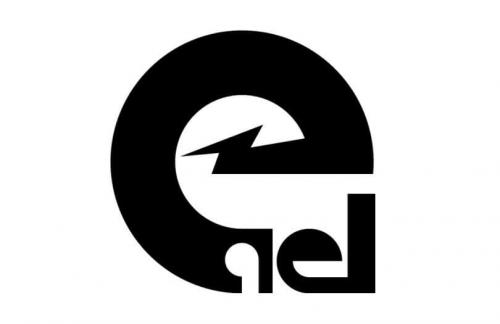 Enel Logo 1982