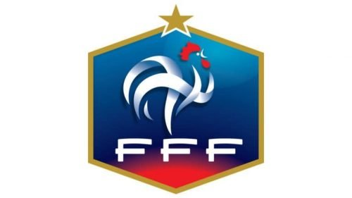 Equipe nationalle de France logo