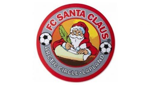 FC Santa Claus logo