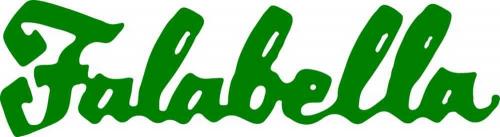 Falabella logo 1967