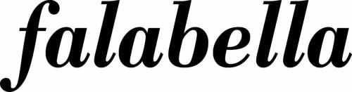 Falabella logo 1992