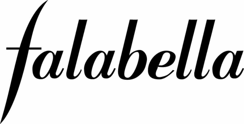 Falabella logo 1999