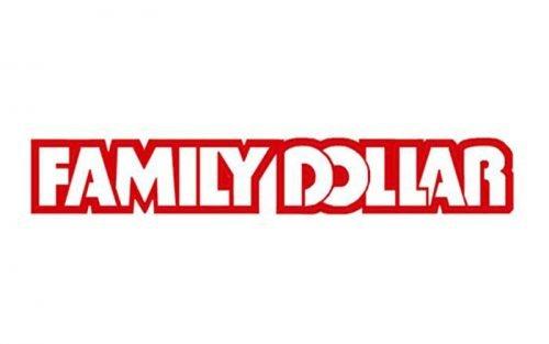 Family Dollar Logo 1974