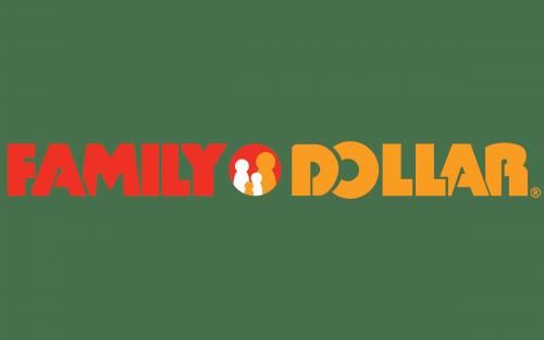 Family Dollar Logo