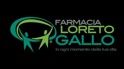 Farmacia Loreto Gallo logo
