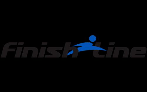 Finish Line Logo 1976