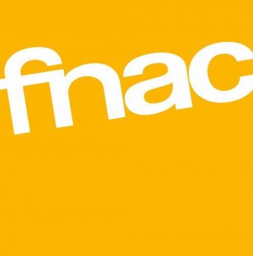 Fnac logo 1985