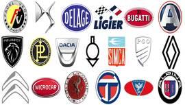 Marcas de coches francesas