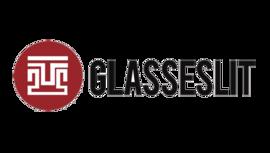 Glasseslit logo
