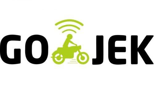 Gojek Logo 2010