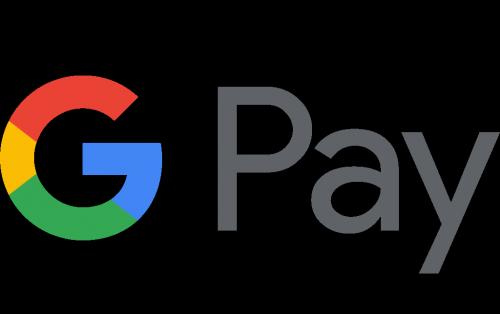 Google Pay Logo 2018