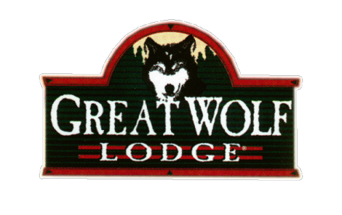 Great Wolf Lodge Logo 2001