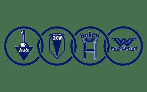 Horch Logo