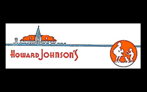 Howard Johnson logo 1939