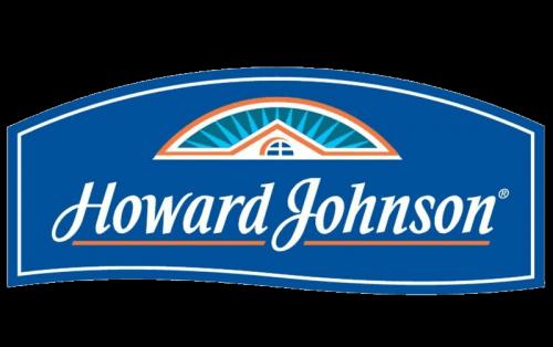 Howard Johnson logo 1998