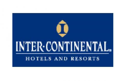 InterContinental logo 1946